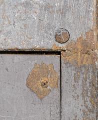 Screws.jpg (Klaus Ressmann) Tags: klaus ressmann omd em1 abstract door fparis france spring decay design detail flcabsoth softtones klausressmann omdem1
