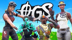 LFTD Gaming Fortnite Team (LFTDgaming) Tags: fortnite og skins renegade raider ghoul trooper aerial assault recon expert lftd gaming rare
