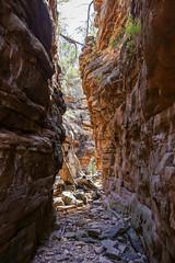 The Narrows (oz_lightning) Tags: australia canon6d canonef1635mmf4lis mountremarkablenp sa southernflindersranges geology hdr landscape nature mountremarkablenationalpark southaustralia