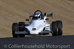 Historic FFord 2000 - Q (11) Ian Pearson (Collierhousehold_Motorsport) Tags: hscc brandshatch historicracing historicsportscarclub msv formulaford2000 reynard fford2000 deltat78