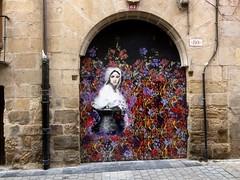Setembre19 RSA013. (Joanbrebo) Tags: iphone365 iphonex grafitis murales murals pintadas streetart españa larioja logroño