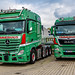 Some Nice Equipment @ Timmerhaus Spedition Oberhausen Germany
