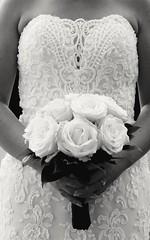 Bride (Céline@LaRochelle) Tags: