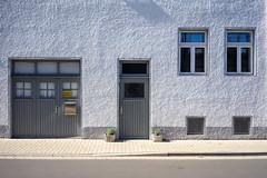 Wolfenbüttel (duesentrieb) Tags: architecture architektur building deutschland door fenster gebäude germany haus house lowersaxony niedersachsen tür window wolfenbüttel