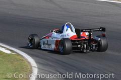 Classic F3 - Q (12) Paul Smith (Collierhousehold_Motorsport) Tags: hscc brandshatch historicracing historicsportscarclub msv classicf3 formula3 f3 raltrt3 march793 reynard