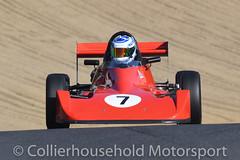 Historic FFord 2000 - Q (5) Brian Morris (Collierhousehold_Motorsport) Tags: hscc brandshatch historicracing historicsportscarclub msv formulaford2000 reynard fford2000 deltat78