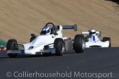 Historic FFord 2000 - Q (8) Ian Pearson (Collierhousehold_Motorsport) Tags: hscc brandshatch historicracing historicsportscarclub msv formulaford2000 reynard fford2000 deltat78