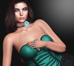 ♥ (♛Lolita♔Model-Blogger) Tags: lolitaparagorn euphoric lisawalker slavia lybra glamaffair blog blogger blogs beauty bodymesh bento