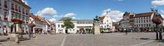 Landau in der Pfalz - Marktplatz (Bernd Götz) Tags: pfalz landauinderpfalz marktplatz