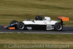 Classic F3 - R1 (28) Steve Collier (Collierhousehold_Motorsport) Tags: hscc brandshatch historicracing historicsportscarclub msv classicf3 formula3 f3 raltrt3 march793 reynard