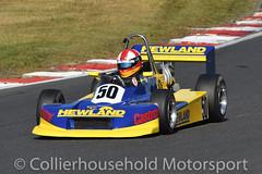 Classic F3 - R1 (22) Adrian Langridge (Collierhousehold_Motorsport) Tags: hscc brandshatch historicracing historicsportscarclub msv classicf3 formula3 f3 raltrt3 march793 reynard