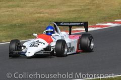 Classic F3 - R1 (17) Paul Smith (Collierhousehold_Motorsport) Tags: hscc brandshatch historicracing historicsportscarclub msv classicf3 formula3 f3 raltrt3 march793 reynard