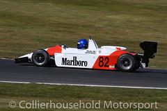 Classic F3 - R1 (7) Paul Smith (Collierhousehold_Motorsport) Tags: hscc brandshatch historicracing historicsportscarclub msv classicf3 formula3 f3 raltrt3 march793 reynard