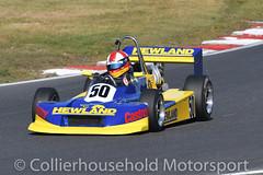 Classic F3 - R1 (5) Adrian Langridge (Collierhousehold_Motorsport) Tags: hscc brandshatch historicracing historicsportscarclub msv classicf3 formula3 f3 raltrt3 march793 reynard