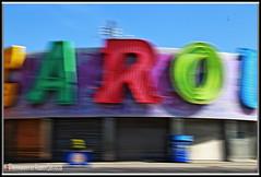 EFECTO MOVIMIENTO. MOVEMENT EFFECT. NEW YORK CITY. (ALBERTO CERVANTES PHOTOGRAPHY) Tags: movement effect streetphotography carol karol colorfull speed sky photography photoborder photoart art creative luz light color colores colors brillo bright brightcolors retrato portrait indoor outdoor blur door movementeffect letters letrasacolores coloredletters colored letter letras letra colorlight highspeed high newyork city street blue