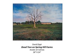 """Dead Tree on Spring Hill Farms • <a style=""""font-size:0.8em;"""" href=""""http://www.flickr.com/photos/124378531@N04/48793349641/"""" target=""""_blank"""">View on Flickr</a>"""