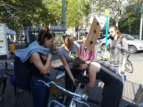 IAA-Demo am 14.09. in FFM
