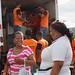 """""""Ya nos vamos. Es verdad"""": familias de Nuevo Domingo Savio entusiasmadas con traslado y cambio de vida"""