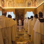 2019-09-21PapalAudience (22) by Carmelites O.Carm