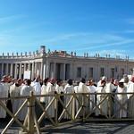 2019-09-21PapalAudience (8) by Carmelites O.Carm