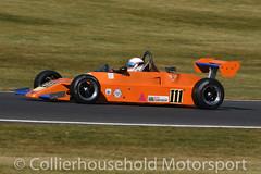 Classic F3 - R1 (8) Jeff Williams (Collierhousehold_Motorsport) Tags: hscc brandshatch historicracing historicsportscarclub msv classicf3 formula3 f3 raltrt3 march793 reynard