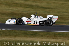Classic F3 - R1 (29) Stephen Pegram (Collierhousehold_Motorsport) Tags: hscc brandshatch historicracing historicsportscarclub msv classicf3 formula3 f3 raltrt3 march793 reynard