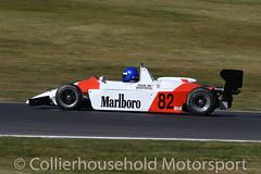 Classic F3 - R1 (24) Paul Smith (Collierhousehold_Motorsport) Tags: hscc brandshatch historicracing historicsportscarclub msv classicf3 formula3 f3 raltrt3 march793 reynard