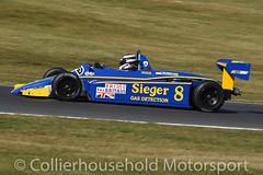 Classic F3 - R1 (13) David Thorburn (Collierhousehold_Motorsport) Tags: hscc brandshatch historicracing historicsportscarclub msv classicf3 formula3 f3 raltrt3 march793 reynard