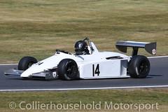 Classic F3 - R1 (6) Steve Maxted (Collierhousehold_Motorsport) Tags: hscc brandshatch historicracing historicsportscarclub msv classicf3 formula3 f3 raltrt3 march793 reynard