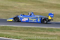 Classic F3 - R1 (3) David Thorburn (Collierhousehold_Motorsport) Tags: hscc brandshatch historicracing historicsportscarclub msv classicf3 formula3 f3 raltrt3 march793 reynard