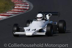 Historic FFord 2000 - R1 (15) Robert Pearson (Collierhousehold_Motorsport) Tags: hscc brandshatch historicracing historicsportscarclub msv formulaford2000 reynard fford2000 deltat78