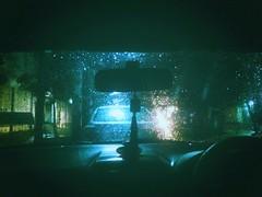Remarkable night (Mridul Bangladeshi) Tags: feeling feel filmphotography filmcamera cinematography asia urban bangladesh dhaka raining rain rainyday life citylights city light night film