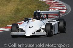 Classic F3 - R1 (16) Steve Maxted (Collierhousehold_Motorsport) Tags: hscc brandshatch historicracing historicsportscarclub msv classicf3 formula3 f3 raltrt3 march793 reynard