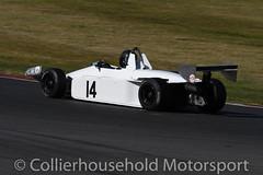 Classic F3 - R1 (27) Steve Maxted carrying damage (Collierhousehold_Motorsport) Tags: hscc brandshatch historicracing historicsportscarclub msv classicf3 formula3 f3 raltrt3 march793 reynard