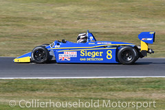 Classic F3 - R1 (25) David Thorburn (Collierhousehold_Motorsport) Tags: hscc brandshatch historicracing historicsportscarclub msv classicf3 formula3 f3 raltrt3 march793 reynard