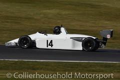 Classic F3 - R1 (23) Steve Maxted (Collierhousehold_Motorsport) Tags: hscc brandshatch historicracing historicsportscarclub msv classicf3 formula3 f3 raltrt3 march793 reynard