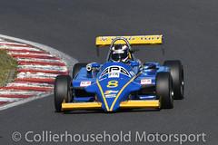 Classic F3 - R1 (20) David Thorburn (Collierhousehold_Motorsport) Tags: hscc brandshatch historicracing historicsportscarclub msv classicf3 formula3 f3 raltrt3 march793 reynard