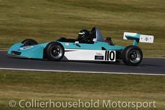 Classic F3 - R1 (11) Derek Smith (Collierhousehold_Motorsport) Tags: hscc brandshatch historicracing historicsportscarclub msv classicf3 formula3 f3 raltrt3 march793 reynard