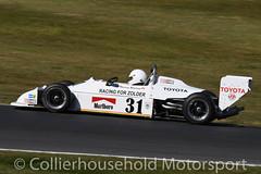 Classic F3 - R1 (10) Stephen Pegram (Collierhousehold_Motorsport) Tags: hscc brandshatch historicracing historicsportscarclub msv classicf3 formula3 f3 raltrt3 march793 reynard