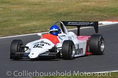 Classic F3 - R1 (2) Paul Smith (Collierhousehold_Motorsport) Tags: hscc brandshatch historicracing historicsportscarclub msv classicf3 formula3 f3 raltrt3 march793 reynard