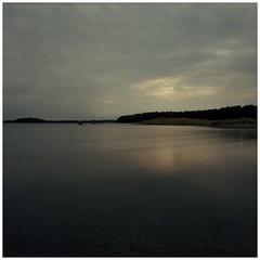 calm evening (juhanflick) Tags: hasselblad500cm distagon40mm cinestill800 120 helsinki 2019