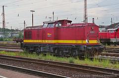 T0722_10 (MU4797) Tags: trein spoorwegen zug eisenbahn deutschereichsbahn v100 202 ebmcargo schwerteruhr