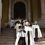 2019-09-21PapalAudience (24) by Carmelites O.Carm