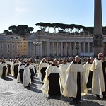 2019-09-21PapalAudience (7) by Carmelites O.Carm
