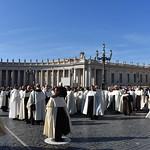 2019-09-21PapalAudience (3) by Carmelites O.Carm