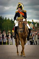 _MG_1589 (Mikhail Lukyanov) Tags: borodino war battle 1812 napoleon soldiers horseman man military emperor history