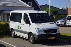 Mercedes-Benz Sprinter 906 AC 30 Connexxion met kenteken VK-728-P in Den Burg 21-09-2019 (marcelwijers) Tags: mercedesbenz sprinter 906 ac 30 connexxion met kenteken vk728p den burg 21092019