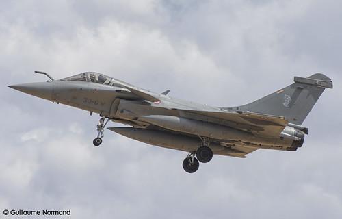Dassault Rafale C French Air Force n°144 30-GW