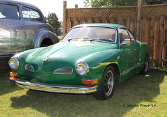 1974 Volkswagen Karmann Ghia (Gerald (Wayne) Prout) Tags: 1974volkswagenkarmannghia 1974 volkswagen karmann ghia 2019thegreatcanadiankayakchallengecarshow2019 2019thegreatcanadiankayakchallenge participationpark mountjoytownship cityoftimmins northeasternontario northernontario ontario canada prout geraldwayneprout canon canoneos60d eos 60d digital dslr camera canonlensefs18135mmf3556is lens efs18135mmf3556is photographed photography vehicle automobile car carshow classic historical old antique vintage great canadian kayak challenge 2019 participation park mountjoy township city timmins northeastern northern
