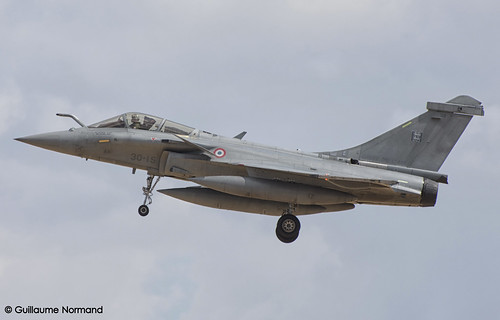 Dassault Rafale C French Air Force n°114 30-IS